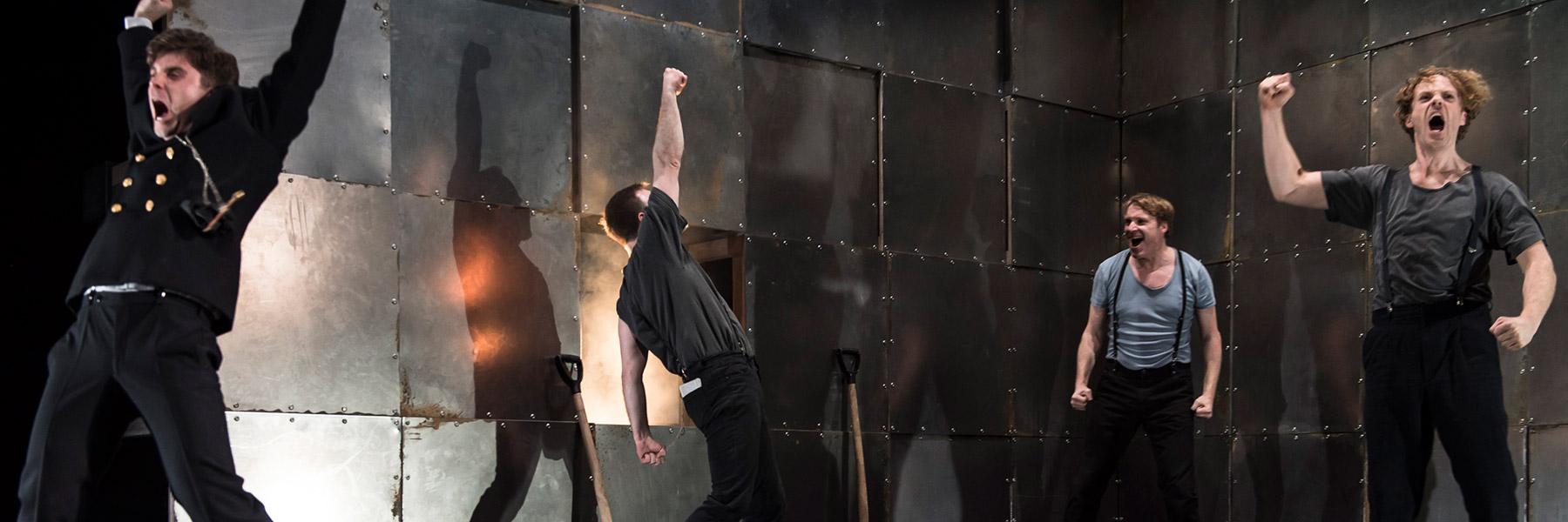 Esens Kulturell Konzerte Lesungen Theateraufführungen